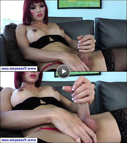 ts cock video